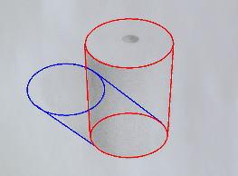 Re: 円柱。