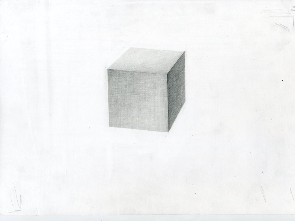 Re: 立方体6
