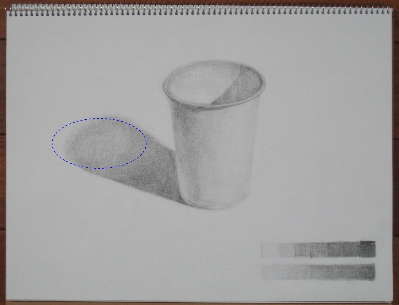 Re: 白い紙コップ