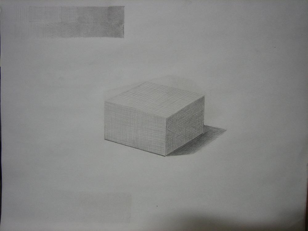 プラスチックの箱3