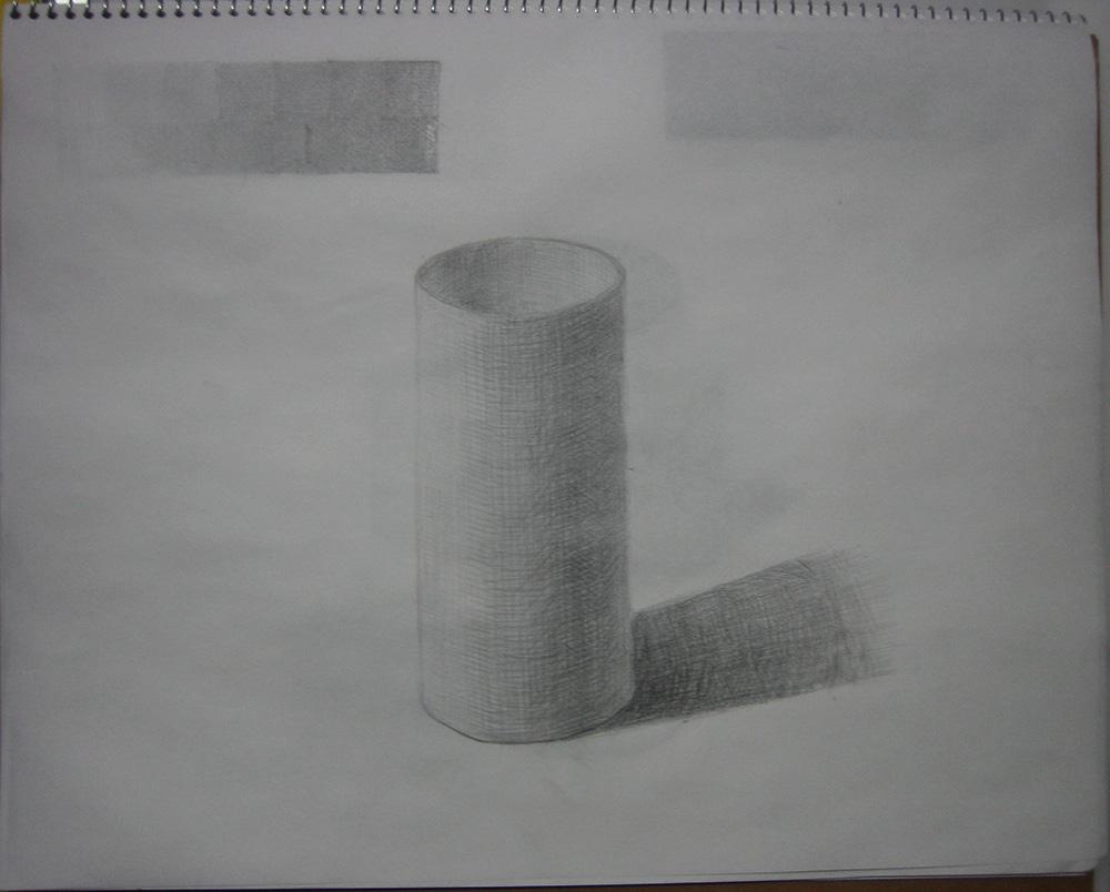 トイレットペーパーの芯2