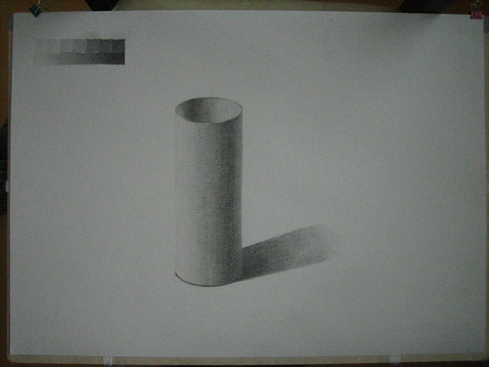 トイレットペーパーの芯3
