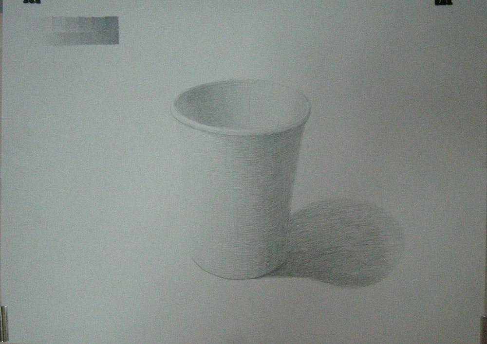 紙コップ2