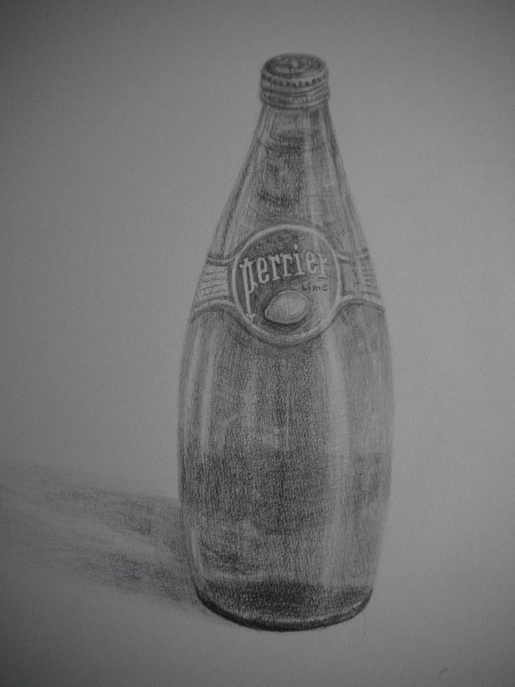 ペリエの瓶