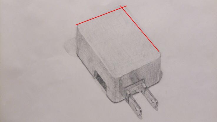 Re: ドコモの充電器プラグ部分(白)