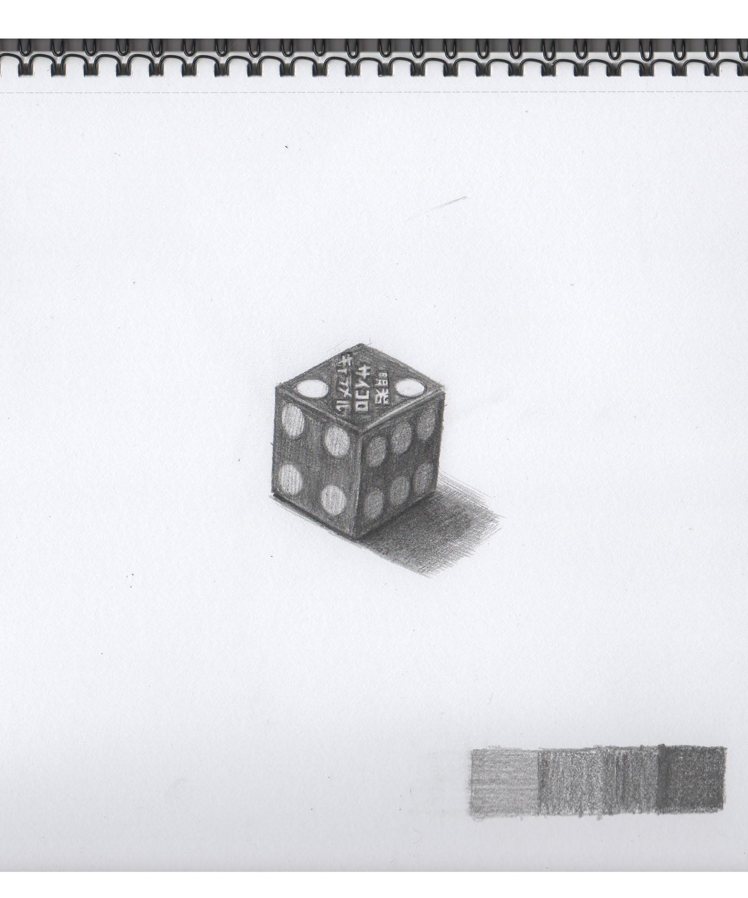 サイコロキャラメルの箱