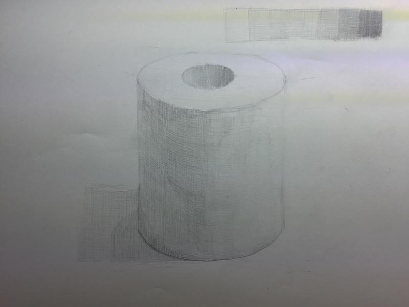 トイレットペーパー3