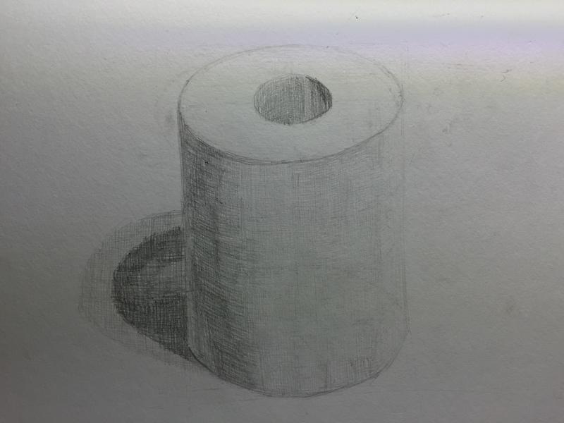 トイレットペーパー4