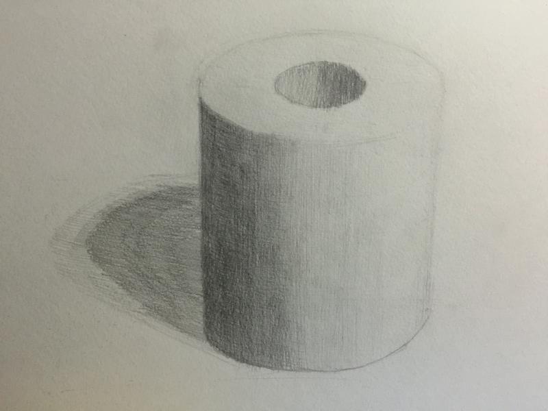 トイレットペーパー7