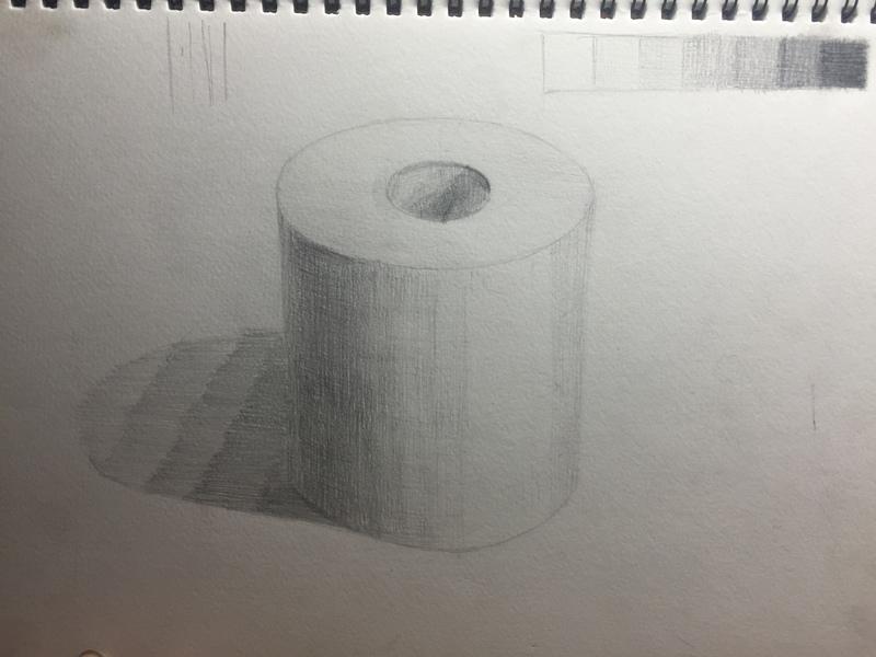 トイレットペーパー10
