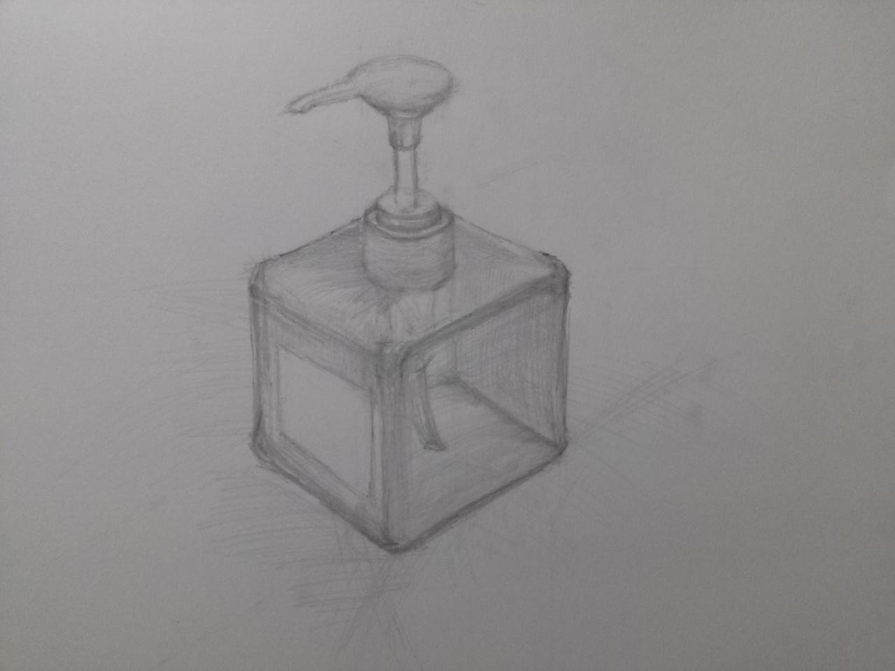 ポンプボトル