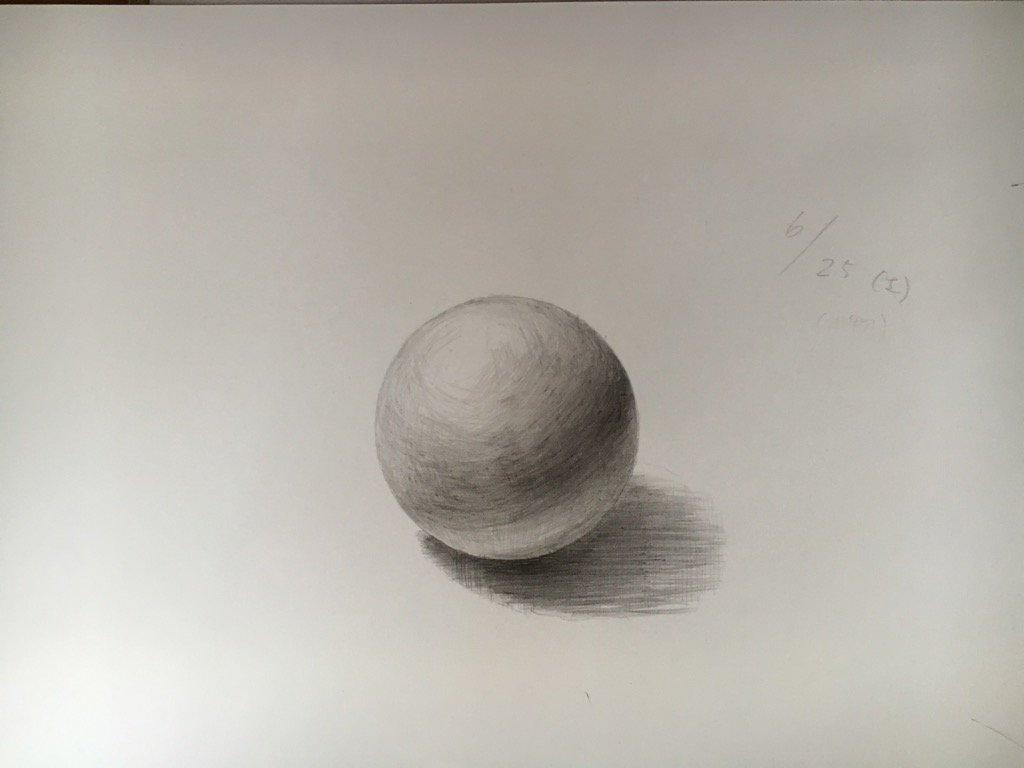 発泡スチロールの球体