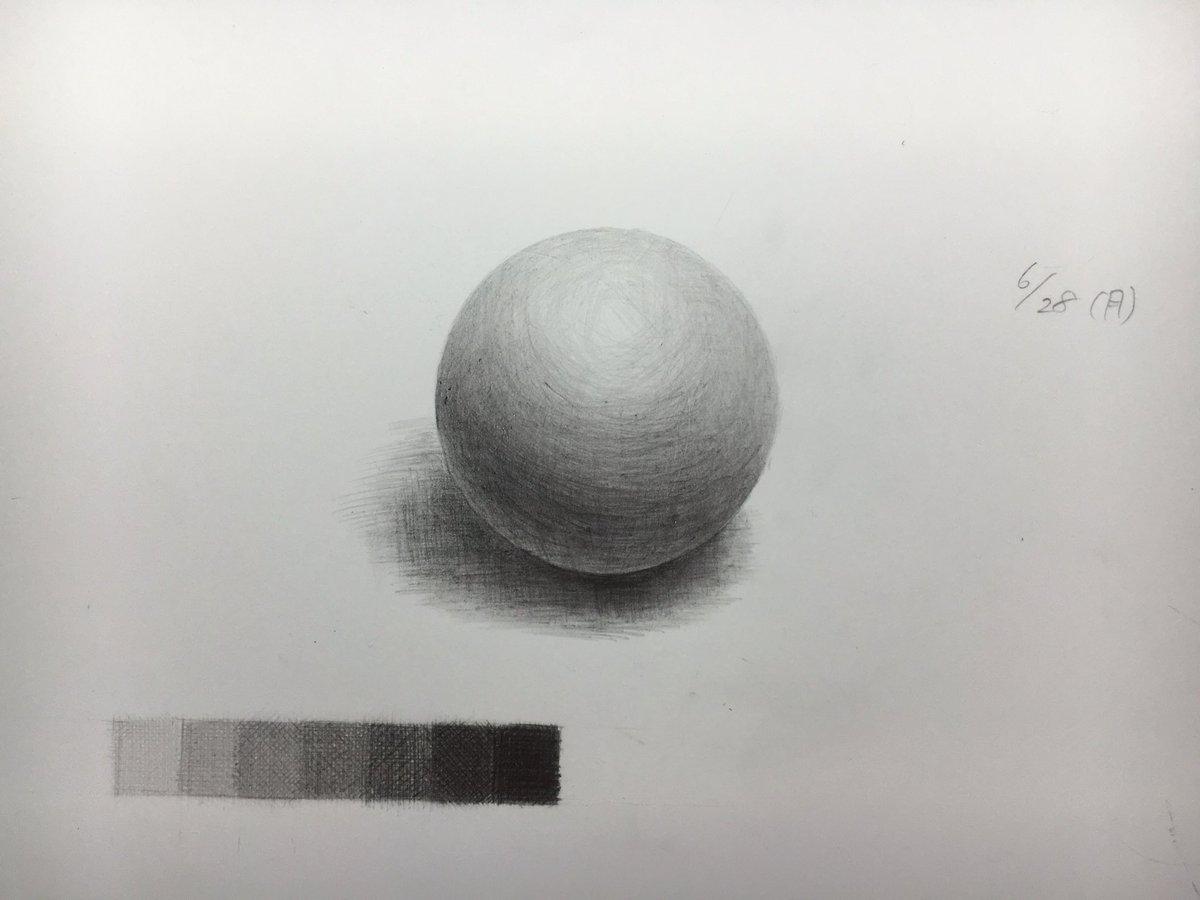 発泡スチロールの球体2