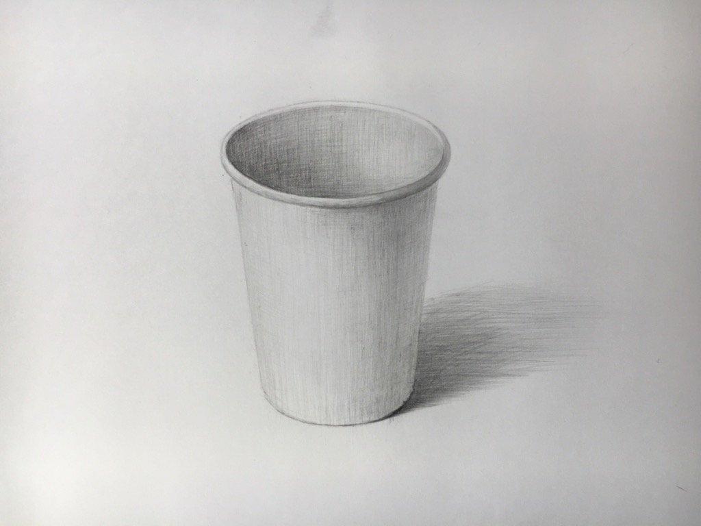 紙コップ(2)