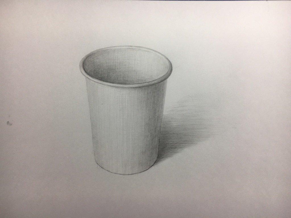紙コップ(3)