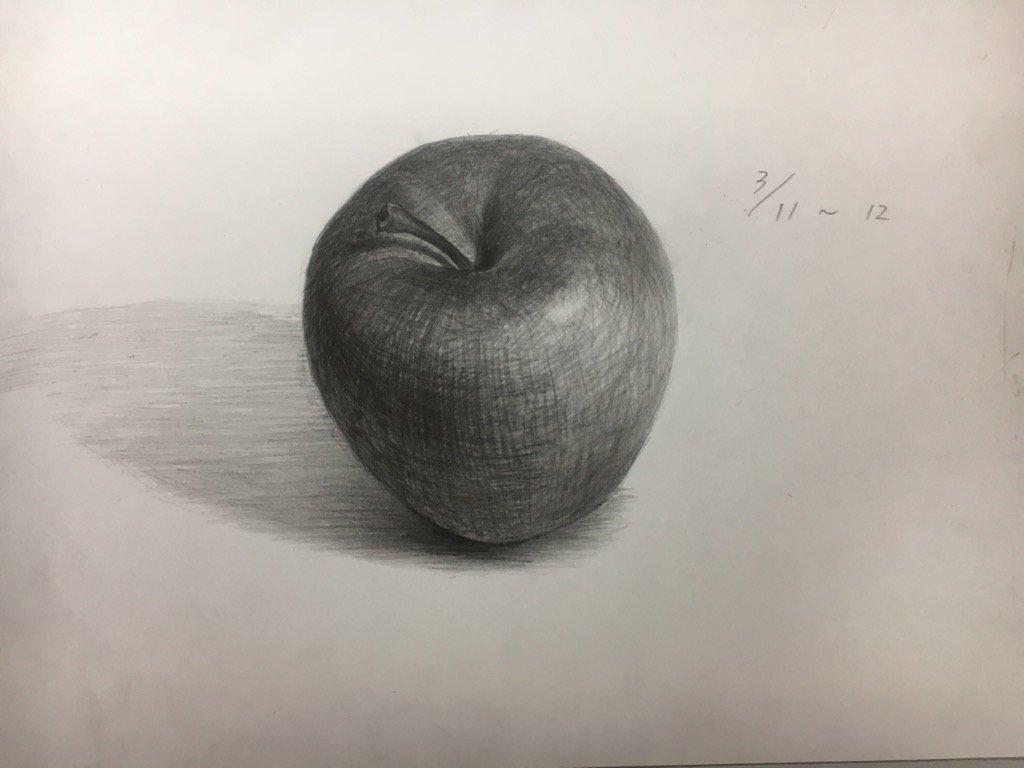 りんご(2)