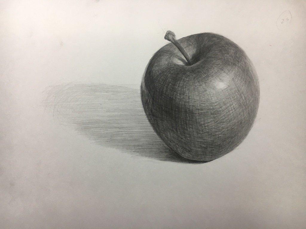 りんご(4)