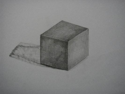 幾何形態の練習