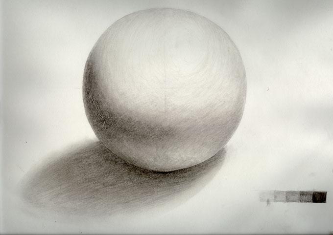 球体二回目
