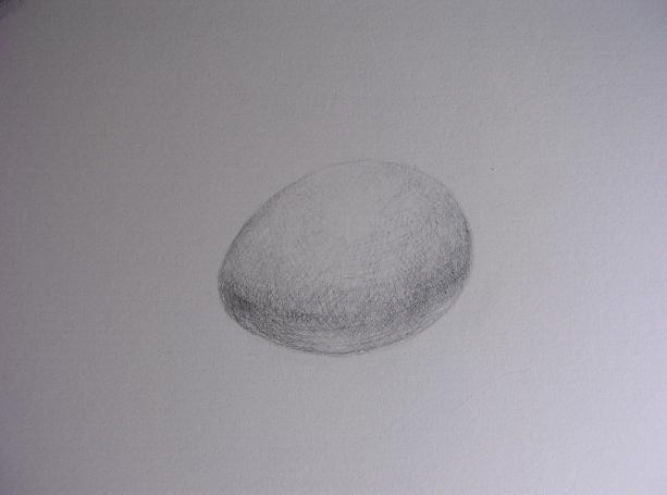 卵(薄肌色の卵)
