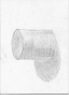 円柱トーン
