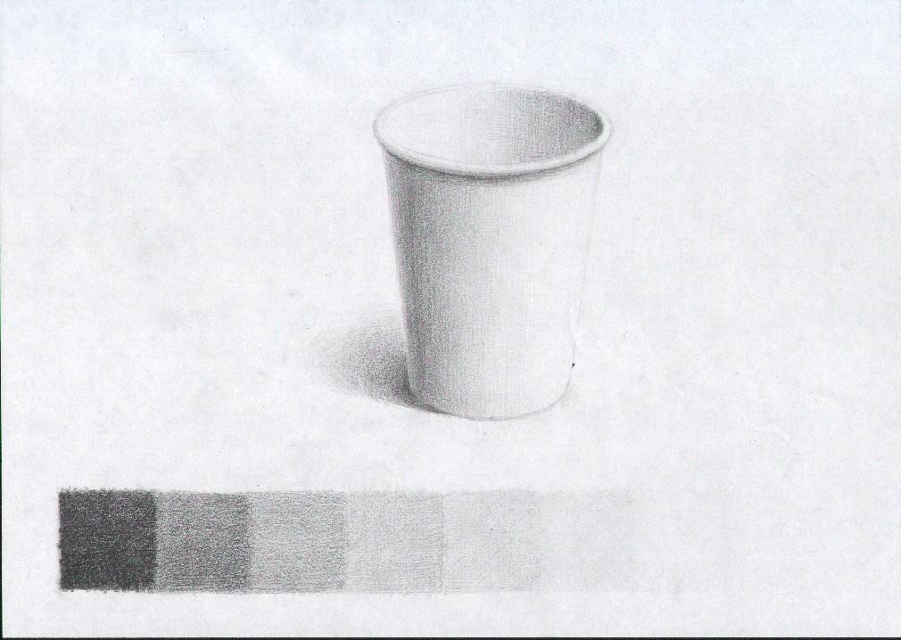 紙コップ7