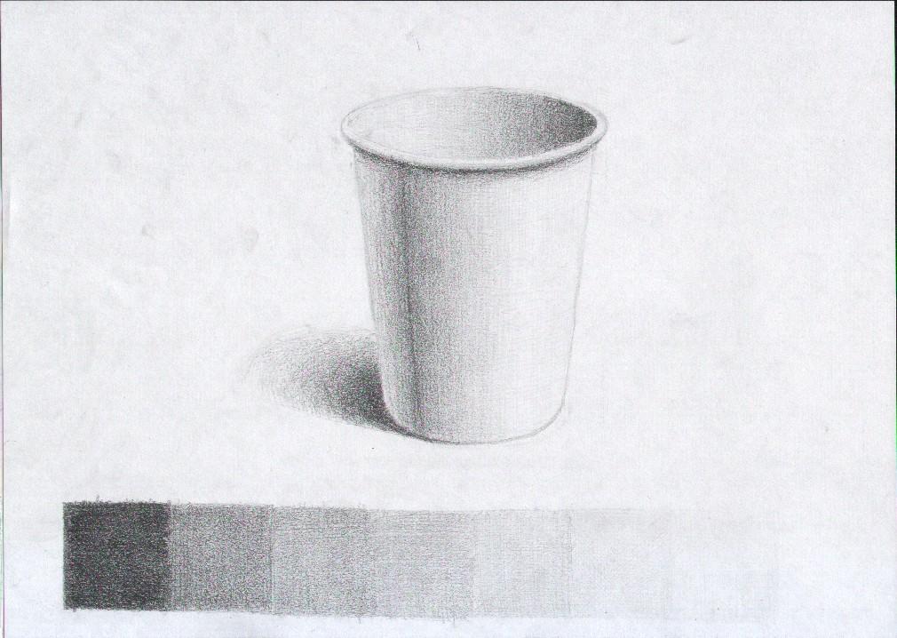 紙コップ9