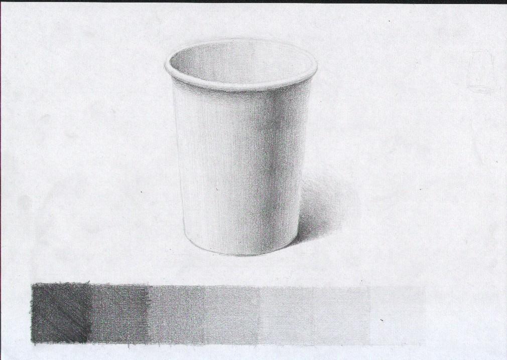 紙コップ10