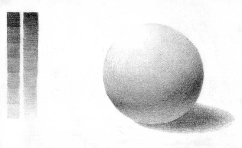 球の想定描写3