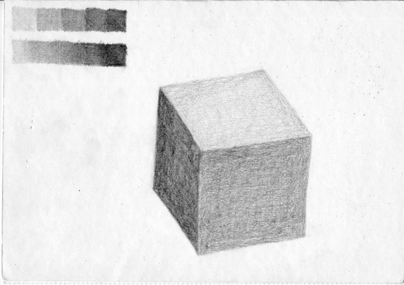 立方体(二回目)
