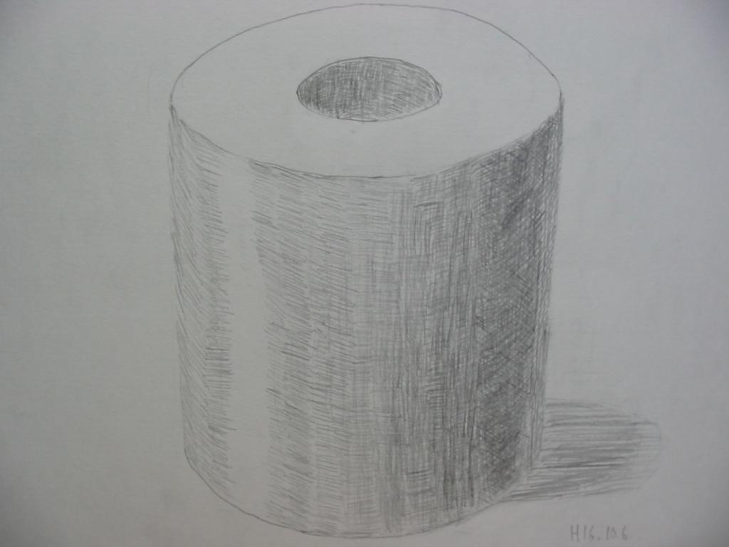 トイレットロール3