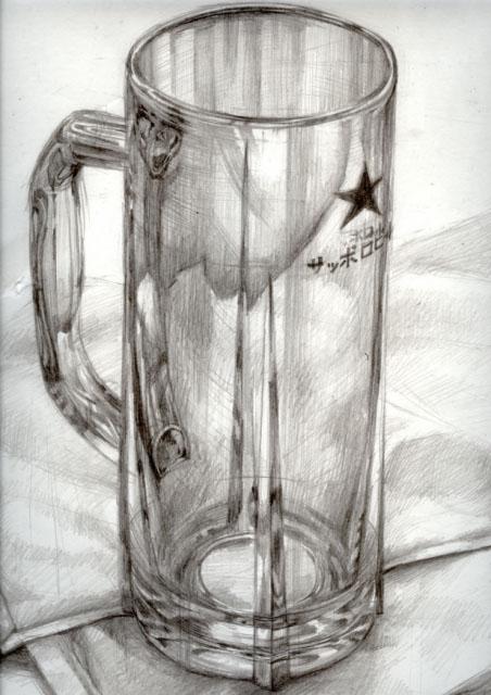 ビールジョッキ