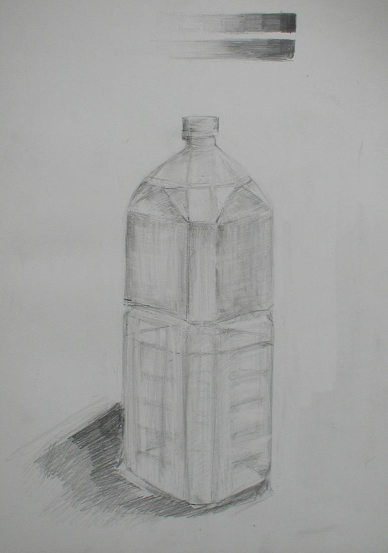 ペットボトル(2リットル)