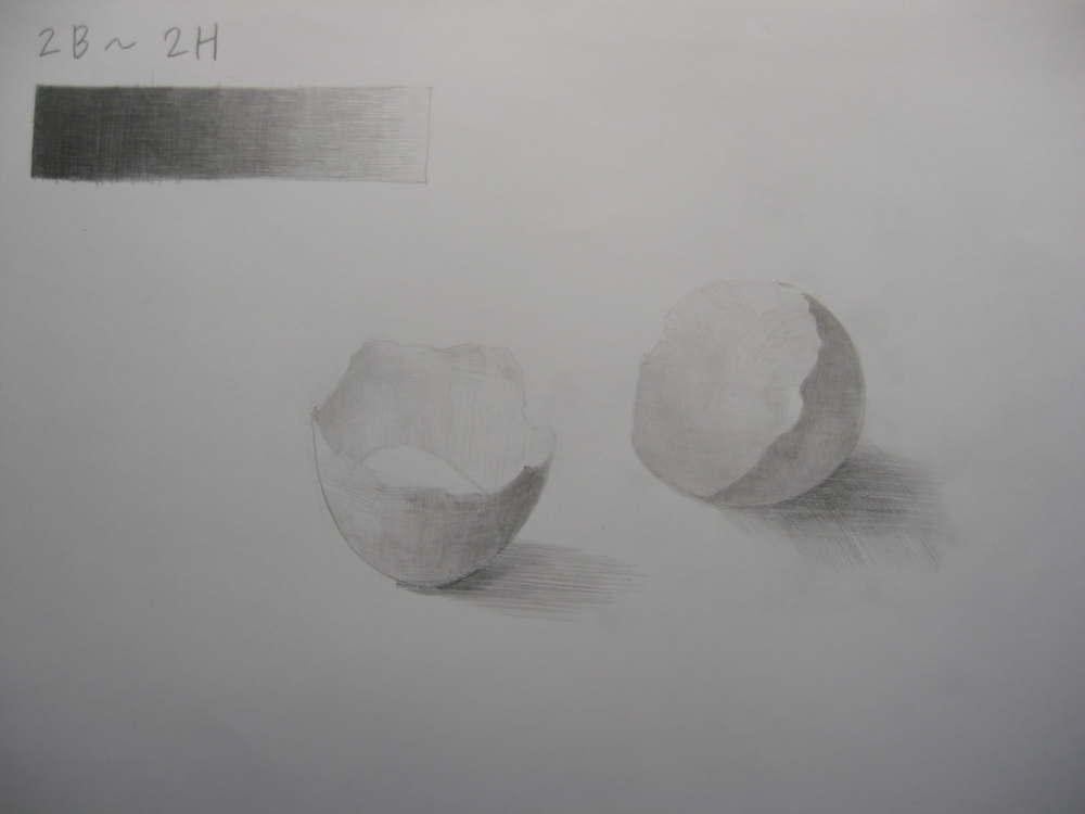 タマゴの殻2