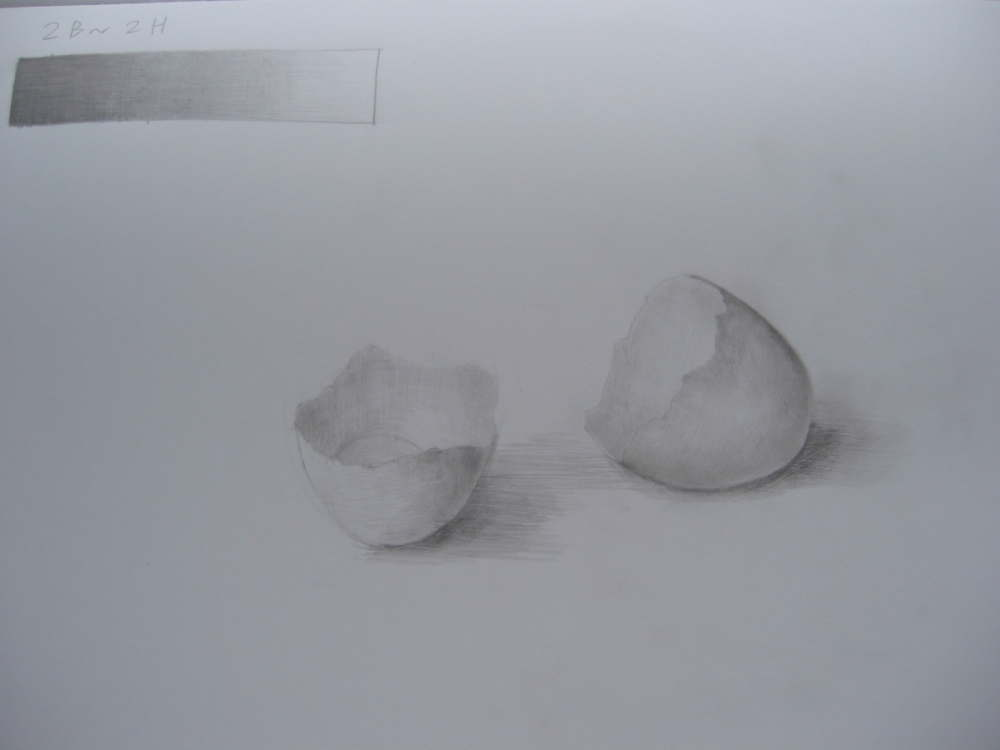 タマゴの殻3