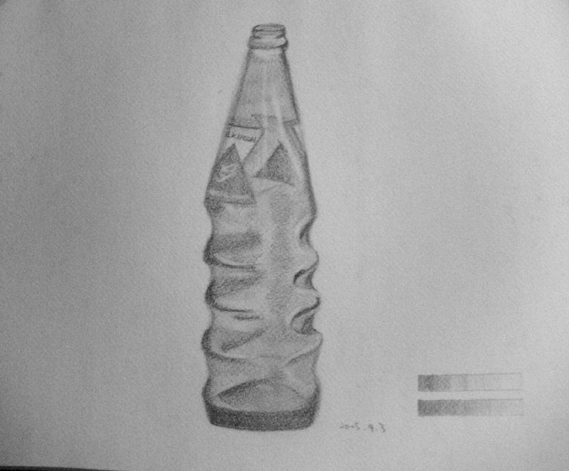 ウイルキンソンの瓶