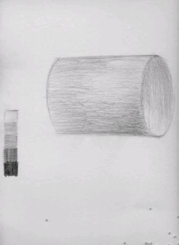 円柱です。