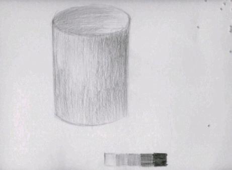 Re: 円柱です。