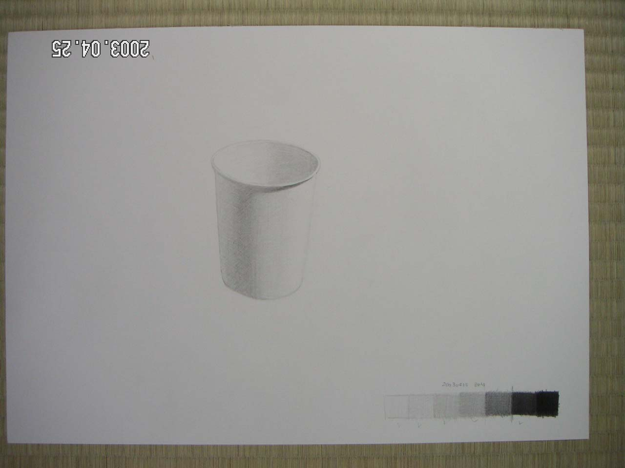 紙コップ01