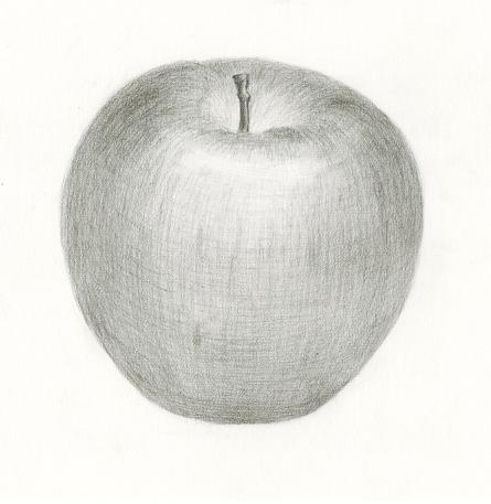 三度目のリンゴ