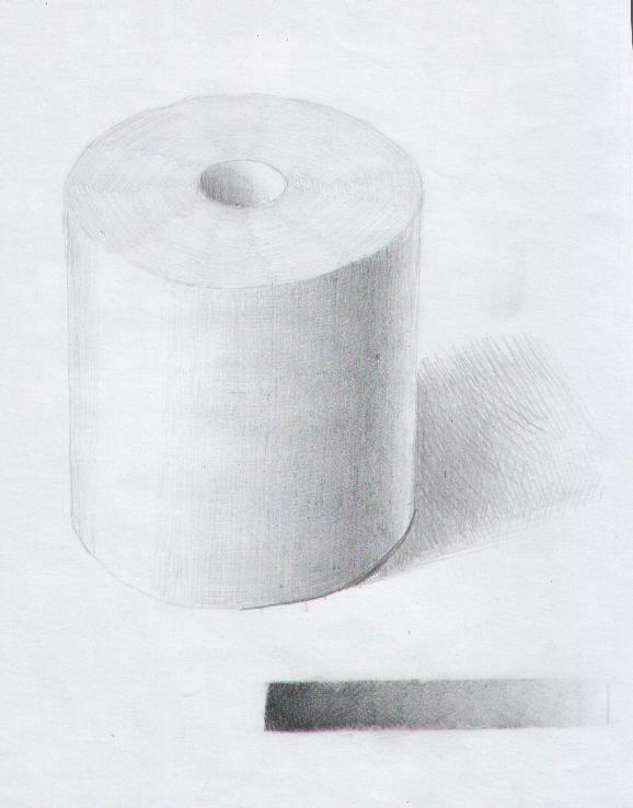 トイレットペーパー11