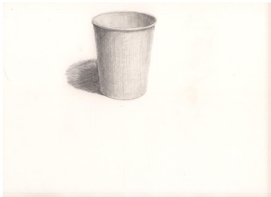 紙コップです。
