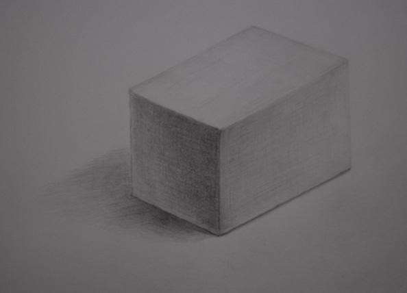 立方体01