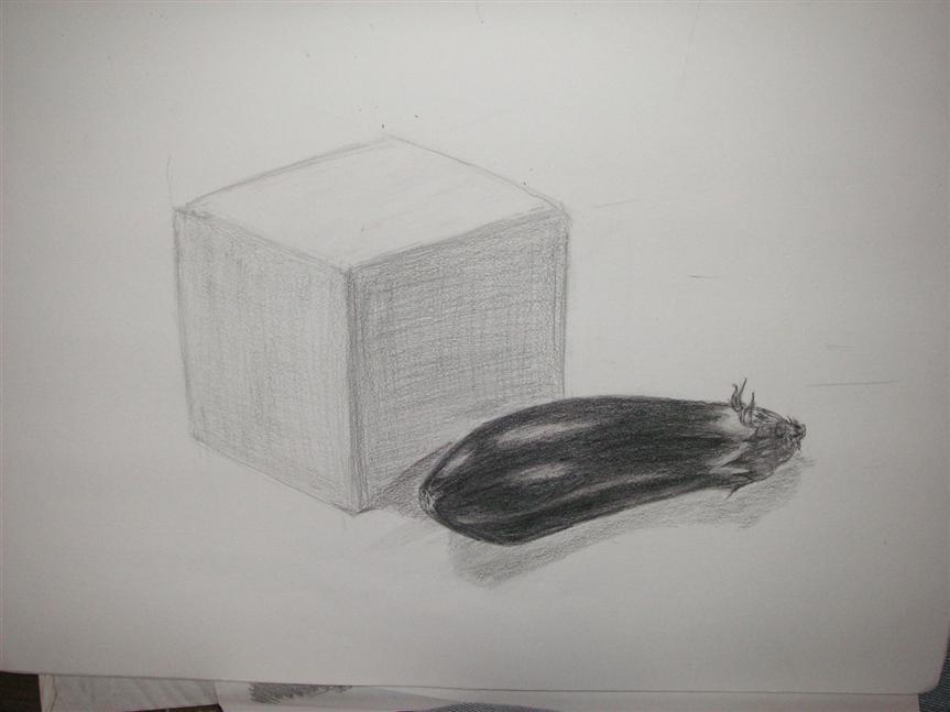 箱となすび