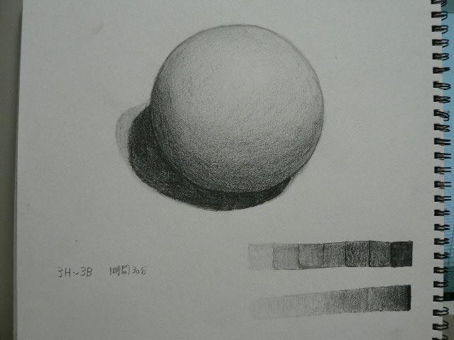 発泡スチロールのボール