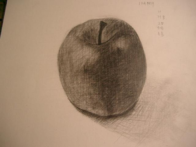 りんご・・