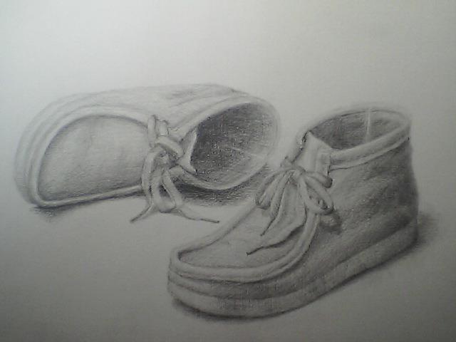 靴 ・ きょろねこ [ profile ]