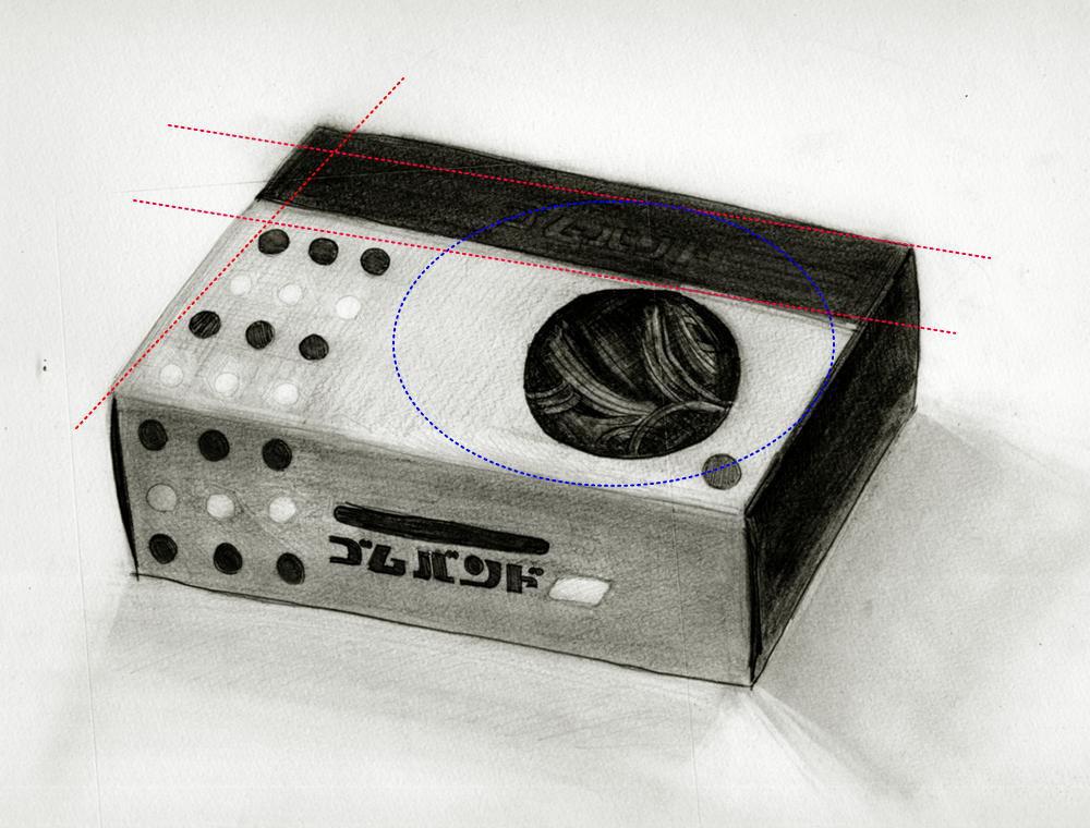 Re: ゴムバンドの箱