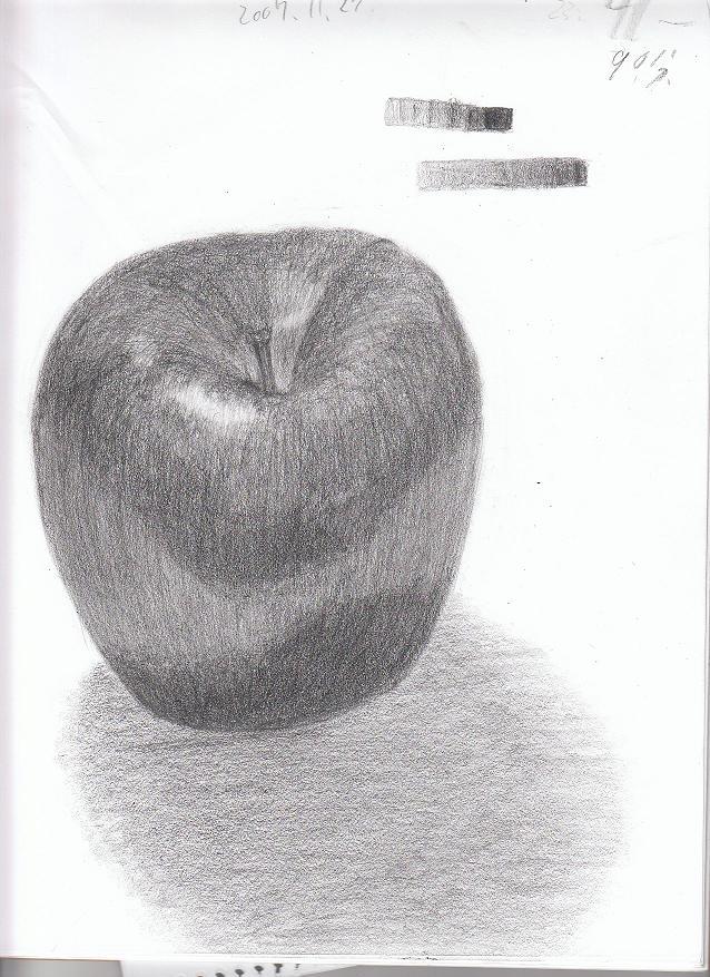 Re: りんご