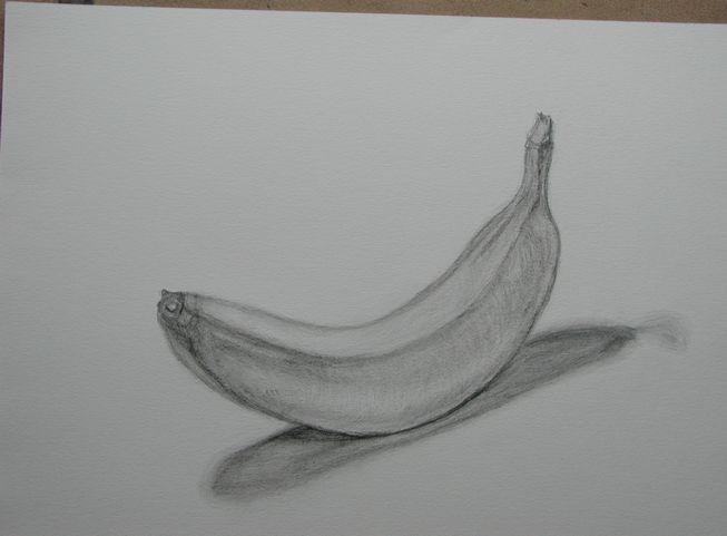 再度バナナ